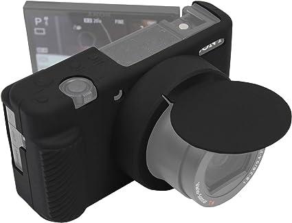 Easy Hood Schutzhülle Kompatibel Mit Sony Zv 1 Zv1 Kamera