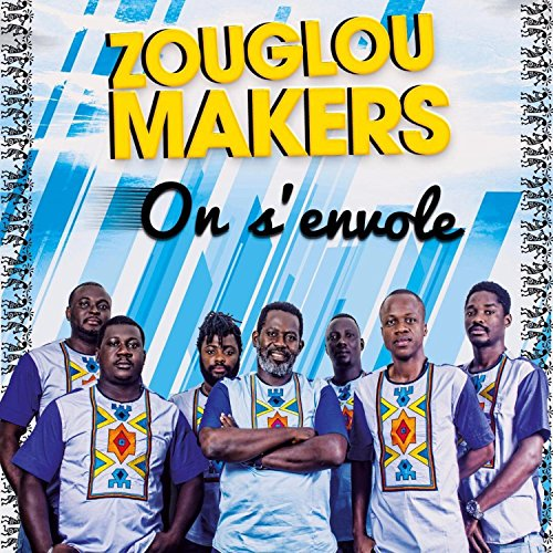 mp3 zouglou makers