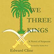 We Three Kings: Merritt Fury, Book 2 | Edward Cline