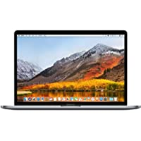 Apple MacBook Pro MR942HN/A 15.4-inch Laptop (Core i7-8850H/16GB/512GB/Mac OS/Integrated Graphics), Space Gray