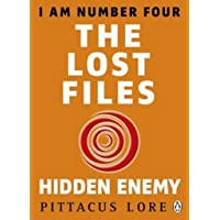 I Am Number Four: The Lost Files: Hidden
