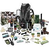 Prep Store Elite Plus - Emergency Survival Pack - 4 Day Food Supply - 96 Hour - Survival Kit - Bugout Bag - Hurricane…