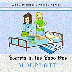 Secrets in the Shoebox Audiobook