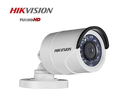 Image result for hikvision bullet camera