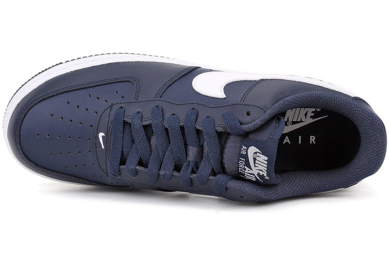 Nike Air Air Air Force 1, Scarpe da Basket Uomo f61980