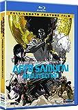 Afro Samurai: Resurrection (Special Edition) [Blu-ray]