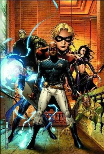 Young Avengers - Volume 2: Family Matters (v. 2) ()