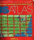 img - for Richard Saul Wurman's New Road Atlas: U.S. Atlas book / textbook / text book