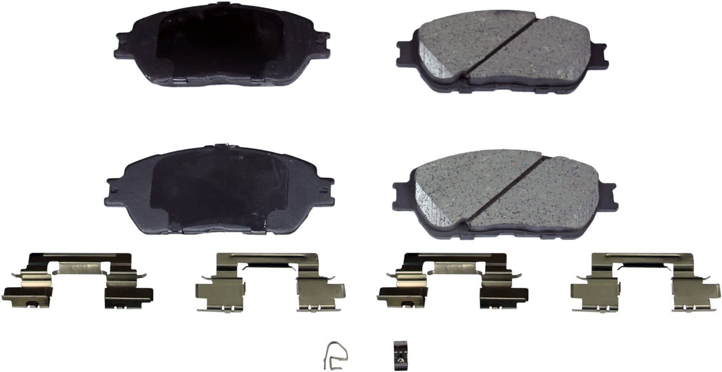 Monroe GX773 ProSolution Ceramic Brake Pad