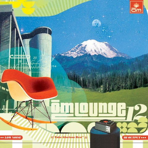 Om Lounge, Vol. 12