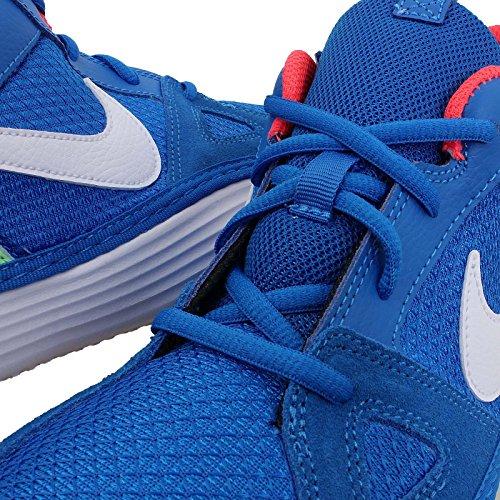 631409 5 Running 413 Blue 47 Gr Solarsoft NIKE 42 Sneaker Men's Blue ITqwn6ac