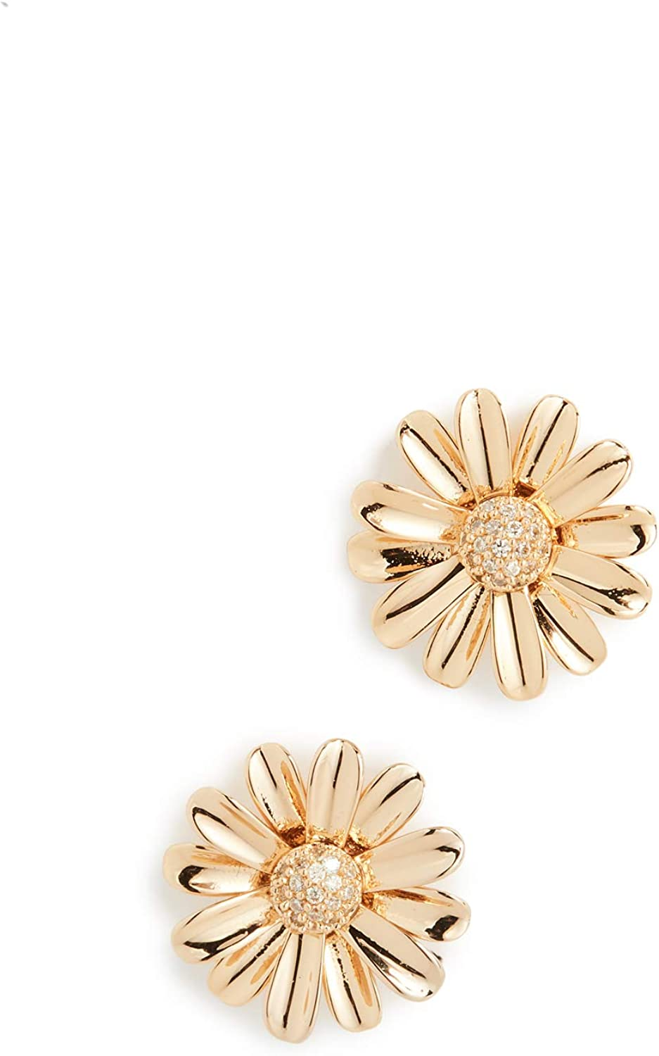 Kate Spade New York Women's Into the Bloom Studs