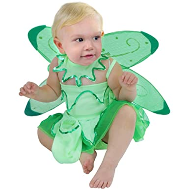 Infant Baby Girl Tinkerbell Costume (6-18 Months)  sc 1 st  Amazon.com & Amazon.com: Infant Baby Girl Tinkerbell Costume (6-18 Months): Clothing