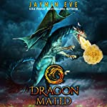 Dragon Mated: Supernatural Prison, Volume 3 | Jaymin Eve