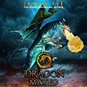Dragon Mated: Supernatural Prison, Volume 3 | Jaymin Eve