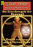 Star Trek - Deep Space Nine, die Erwerbsregeln der Ferengi (Heyne-Mini)