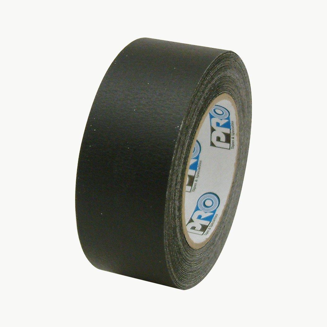 Pro Tapes PRO-46/BLK260 PRO-46 Colored Masking Tape: 2'' x 60 yd, Black