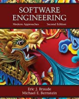 Software Engineering: Modern Approaches, 2nd Edition Front Cover