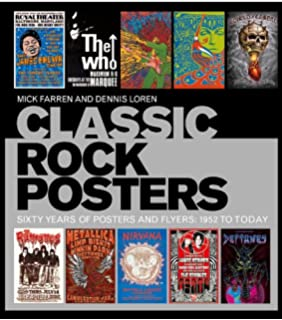 Indie Rock Poster Book Yellow Bird Project Andy J Miller