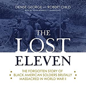 The Lost Eleven Audiobook