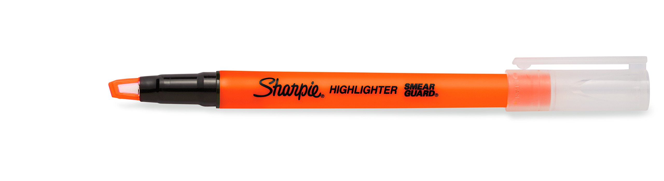 Sharpie Clear View Highlighter Stick, Assorted, 8 Pack (1966798) by Sharpie (Image #10)