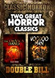 Classic Horror Double Bill: By The Devil's Hand and Voodoo Man