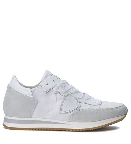 TRLD/Tropez Sneakers Damen Weiß 36 Philippe Model rpJeDBkZ
