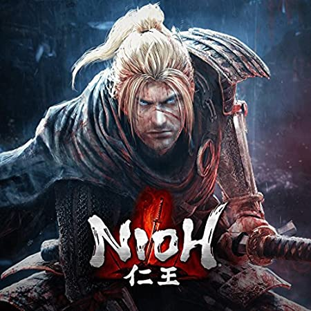 Nioh - PS4 [Digital Code]