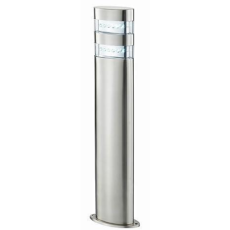 alvanti LED Lámpara de pie exterior Bari exterior Proyección ...