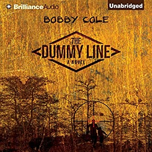 The Dummy Line Audiobook