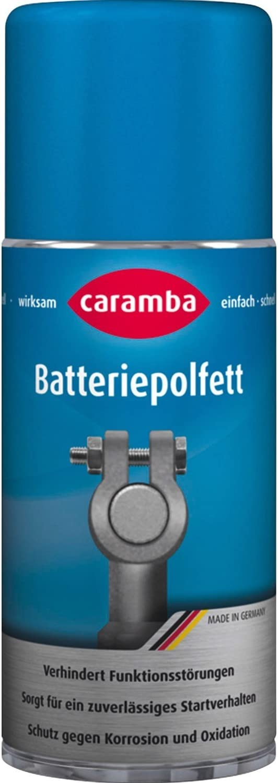 CARAMBA 645301Spray de Grasa para bornes de batería, 100ml
