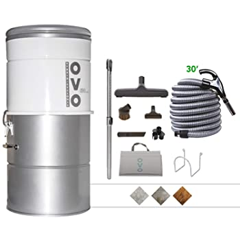 Ovo Capacity Air Watts
