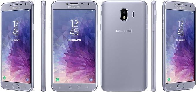 Samsung Galaxy J4 J400 32 GB Desbloqueado gsm Dual-SIM de teléfono w/cámara de 13 MP: Amazon.es: Electrónica