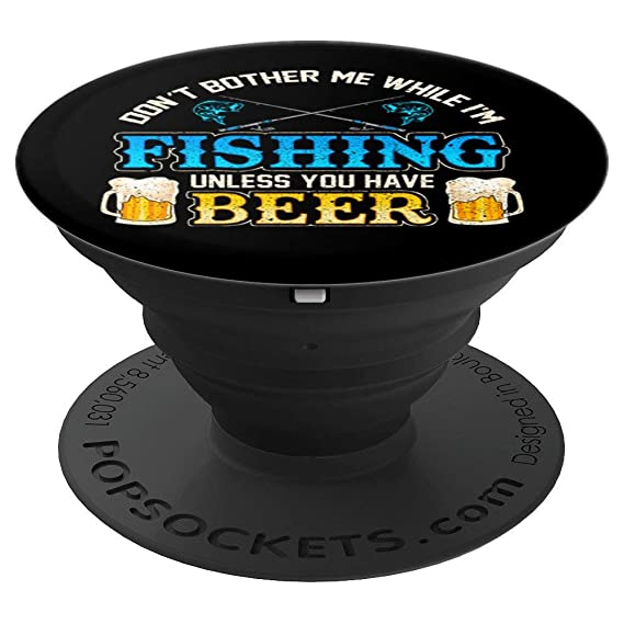 Amazon Com Fishing Beer Drinking Funny Quotes Humor Sayings Pop