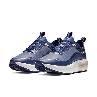 | Nike Air Max Dia SE Blue VoidCrimson Tint (WS
