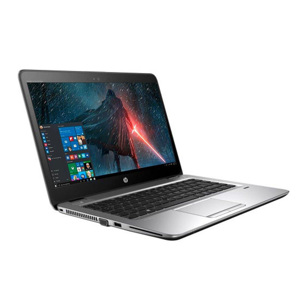 2018 Newest Premium High Performance HP Business Probook Laptop PC 15.6'' FHD Led-backlit Dispay AMD Quad-Core A10-9600P Processor 16GB DDR4 RAM 1TB HDD DVD-RW HDMI Bluetooth Webcam Windows 10-Silver by HP (Image #3)