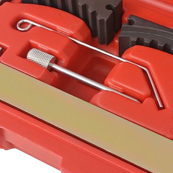 vidaXL Kit Herramientas Sincronización Motor Diversos Modelos ...