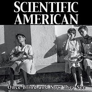 Scientific American Periodical