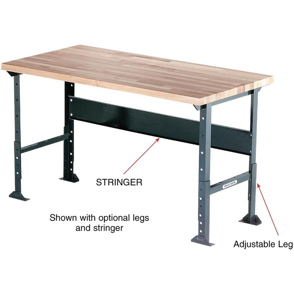 Butcher Block Workbench >> Refinishing Butcher Block Workbench