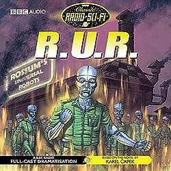R.U.R. (Dramatisation)