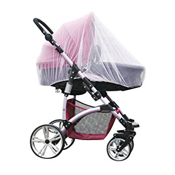 Baby Sun Shade Canopy For Buggy Stroller Pushchair Carrycot Protection H