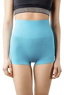 d1d0dc5a0e2fa MD Womens Shapewear Compression High Waisted Boyshort Rear And Bottom Body  Shaper