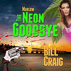 Marlow: The Neon Goodbye