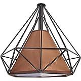 nellnissa Nordic E27 LED Chandelier Ceiling Lamp Modern Home Bedroom Lighting Fixture