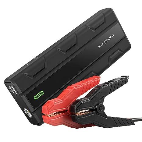 RAVPower Arranque de Batería de Coche RAVPower Avviatore Portatile