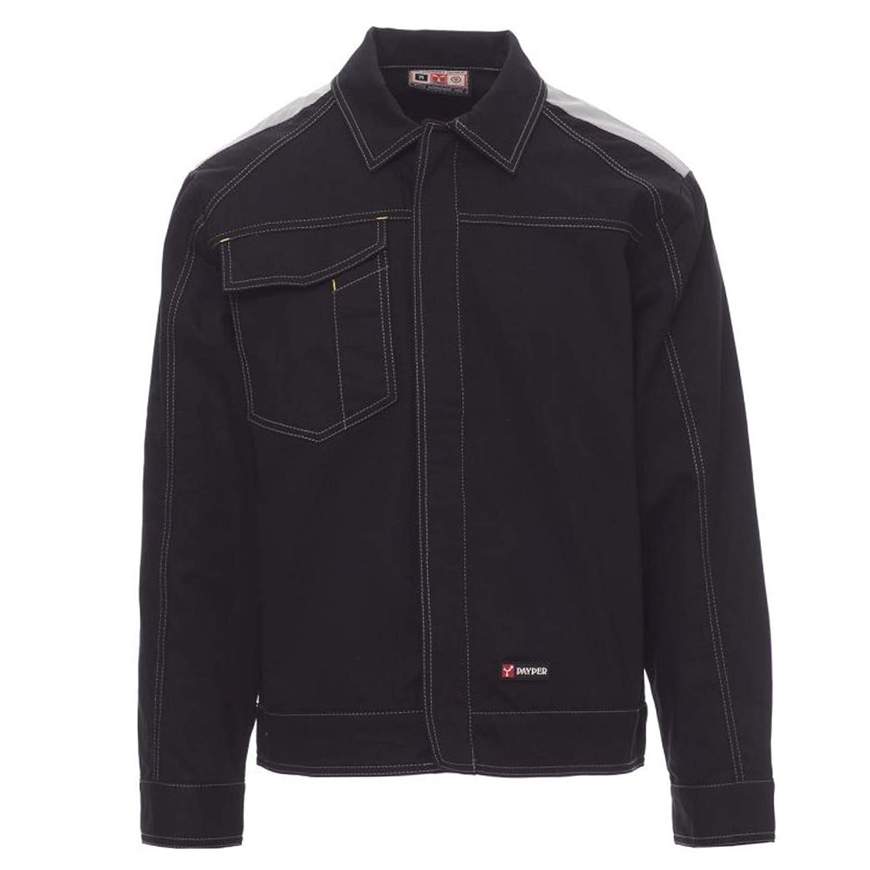 Giubbino da Lavoro Uomo Giacca Cotone Taglio Slanciato Modello Jeans Payper Safe CHEMAGLIETTE