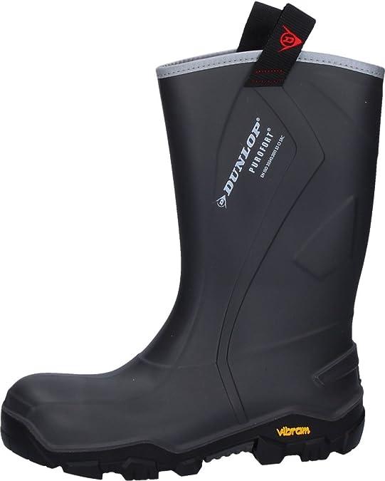 Dunlop Purofort+ Reliance - Pelota de seguridad con suela ...