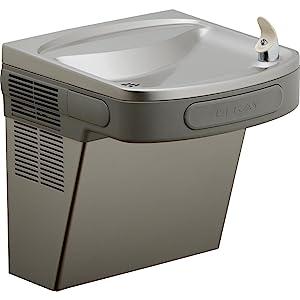 Elkay EZS8L ADA Compliant Barrier Free Water Cooler, 8 Gallons Per Hour