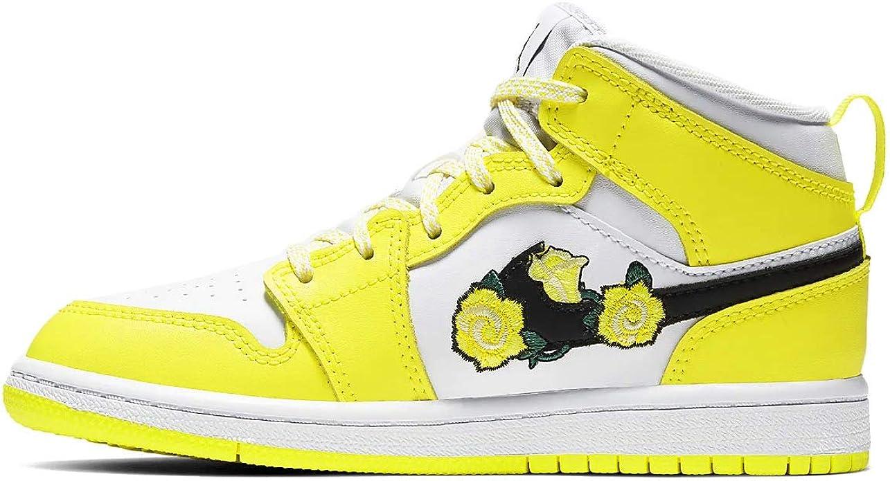 Nike Jordan 1 Mid Se (ps) Little Kids