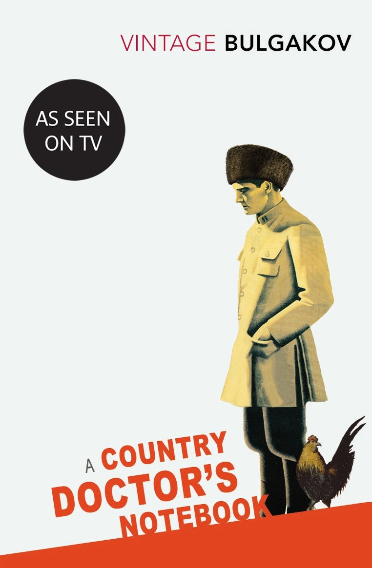 A Country Doctor's Notebook pdf